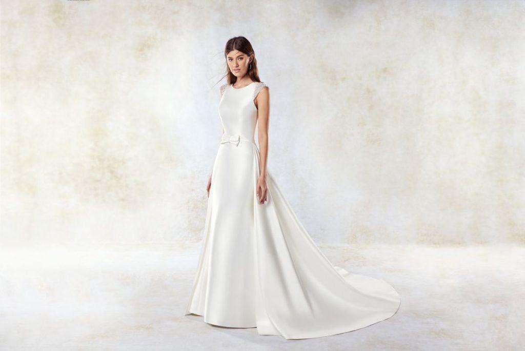 Collection Eddy K - Robe SEK1194 - Tout pour la mariée à Evian - Robes de mariage, coiffure, maquillage, fleurs, onglerie