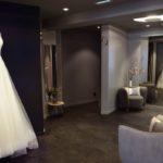 Cabines - Il était une fois, tout pour la mariée à Evian - Robes de mariage, coiffure, maquillage, fleurs, onglerie