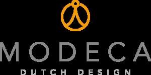 Collection Modeca - logo - Tout pour la mariée à Evian - Robes de mariage, coiffure, maquillage, fleurs, onglerie