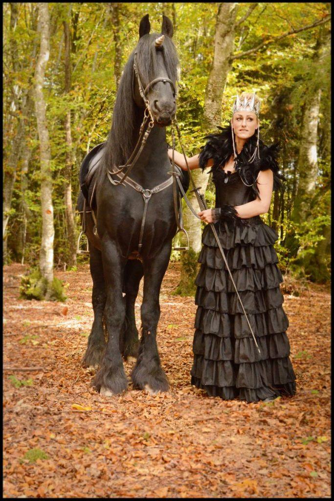 Photo animaux - il était une fois à Evian, tout pour la mariée
