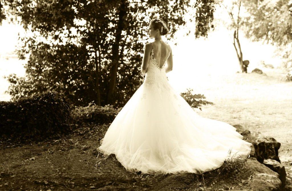 Forfaits - il était une fois à Evian, tout pour la mariée