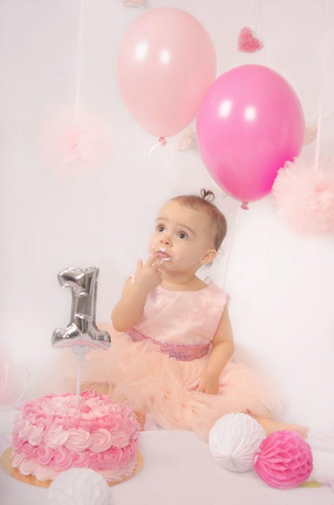 Photo bébé 6-12 mois - il était une fois à Evian, tout pour la mariée